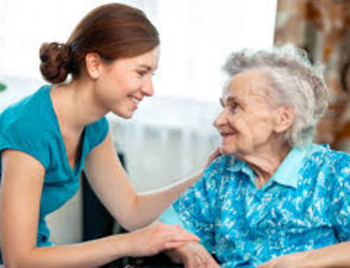 Caring for Those with Dementia