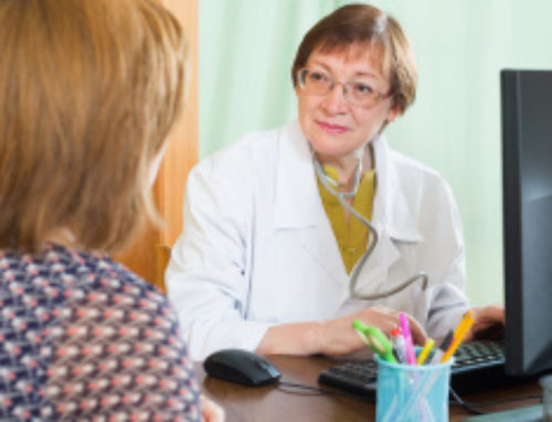 Five Questions To Ask When Diagnosed with a Chronic, Acute, or Serious Illness
