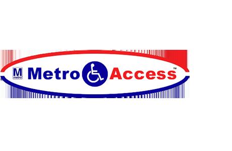 MetroAccessn Logo