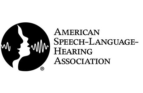 American Speech-Language_Hearing Association Logo