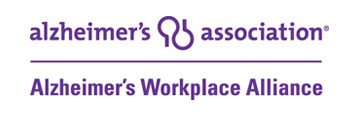 Alzheimer's Workplace Alliance Logo