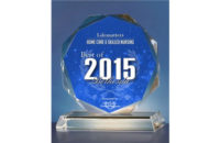Best of Bethesda 2015 - Home Care & Skilled Nursing