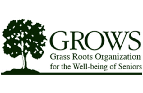 Grass Roots Organization for the Well-Being of Seniors