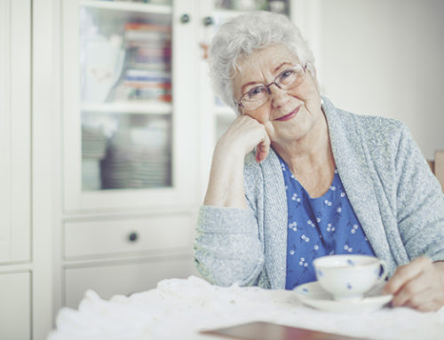 Home Care Services Help Seniors Age in Place Safely