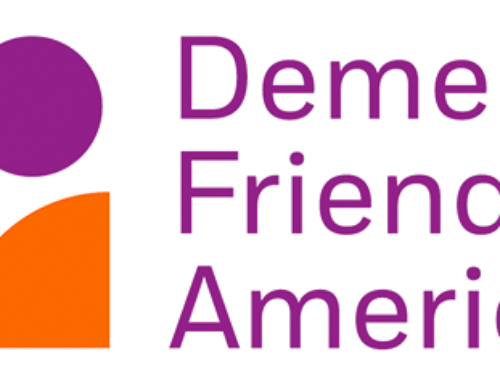 Montgomery County Announces Commitment to Dementia Friendly America