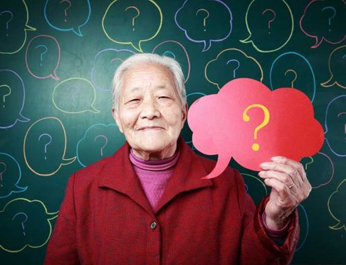 Moving to Assisted Living: A Brief Q&A
