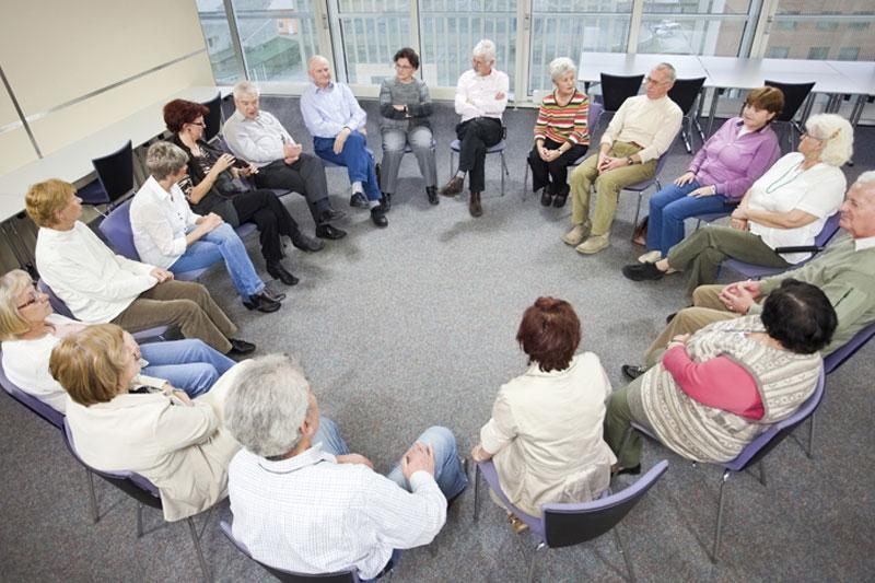 Alzheimer's & Dementia Support Group