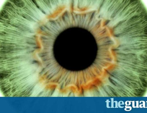 The Eyes Have It: How Technology Allows You to Speak When All You Can Do is Blink
