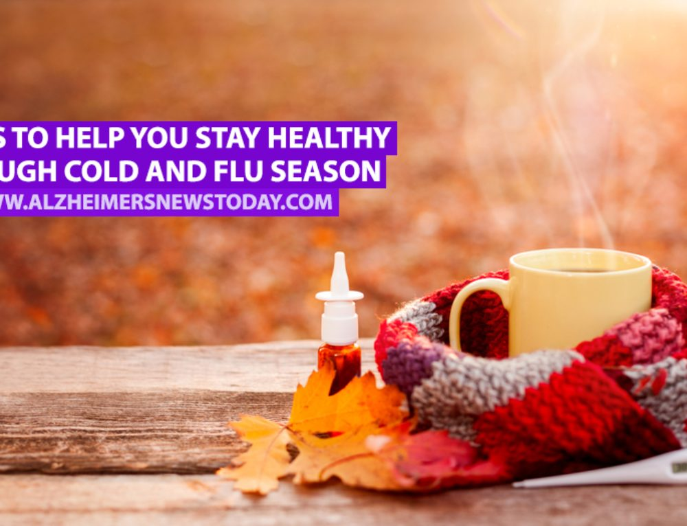 10 Tips To Help You Stay Healthy Through Cold and Flu Season