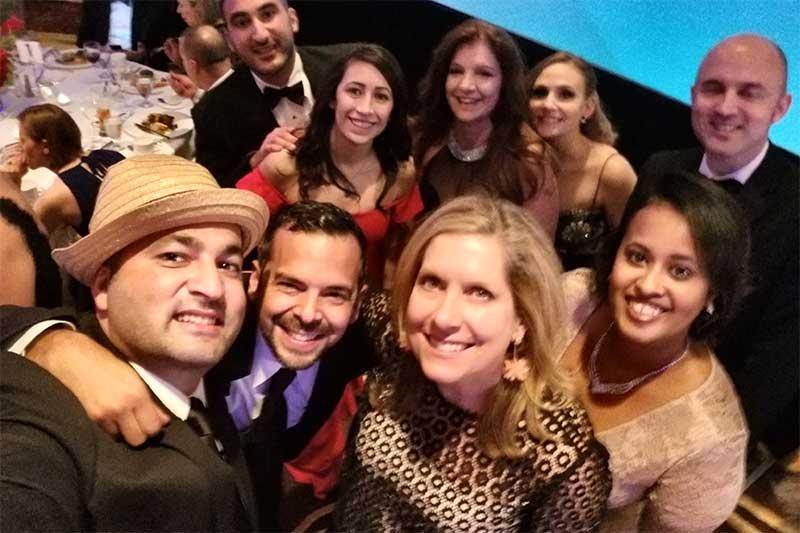 Arlington Free Clinic 2017 Gala