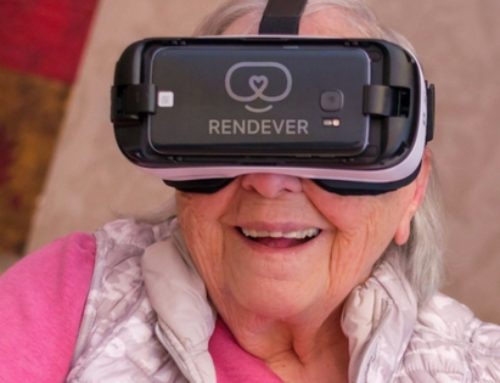 The Top Seven Startups For Souped-Up Senior Care