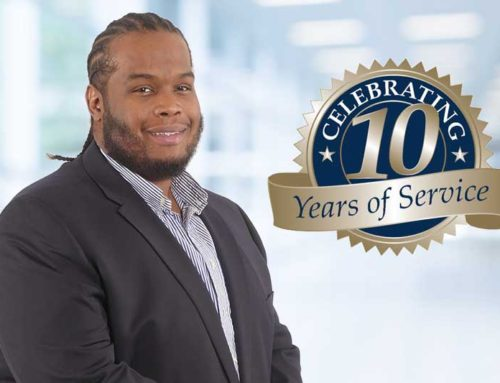 Lifematters Celebrates 10 Years with Rich Willis