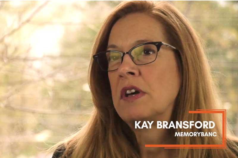 Kay Bransford