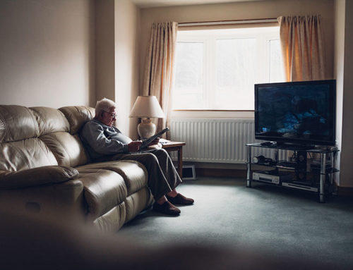Senior Isolation: Challenges and Solutions