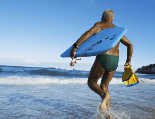 Seniors Who Exercise Regularly May Have Younger Hearts, Muscles : Shots – Health News : NPR