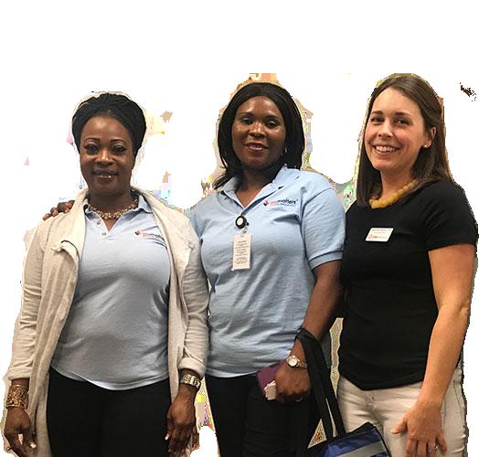 Lifematters Staff Nurses — RN, LPN & CNA